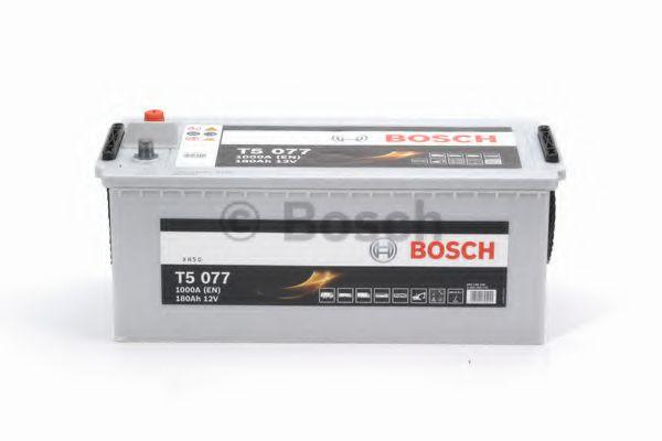 Акумуляторна батарея 180А Bosch 0092T50770