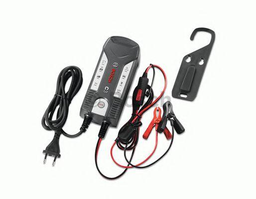 Зарядний пристрій для акумулятора Bosch 018999903M