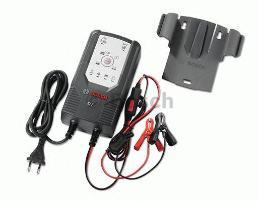 Зарядные устройства Устройство для заряда аккумулятора BOSCH арт. 018999907M