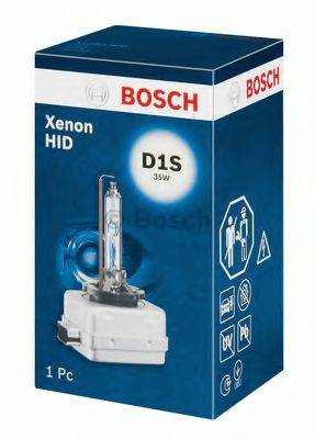 Лампа накаливания BOSCH арт. 1987302905