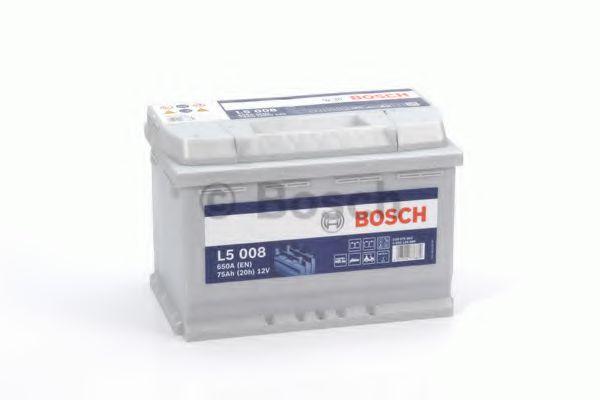 Аккумуляторная батарея питания BOSCH арт. 0092L50080