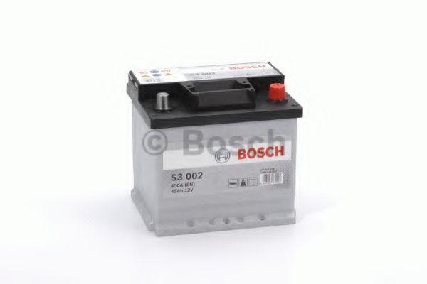 Стартерная аккумуляторная батарея Bosch - 0092S30020