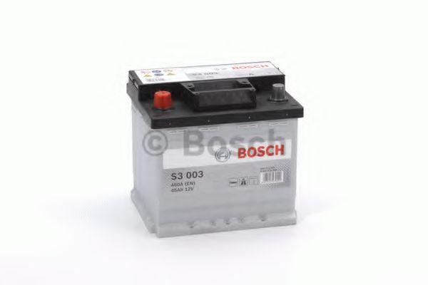 Стартерная аккумуляторная батарея Bosch - 0092S30030