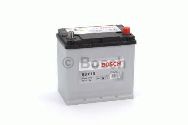 Стартерная аккумуляторная батарея Bosch - 0092S30160
