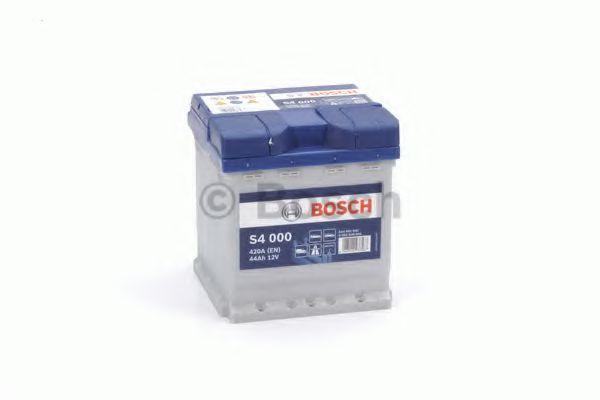 Стартерная аккумуляторная батарея Bosch - 0092S40001