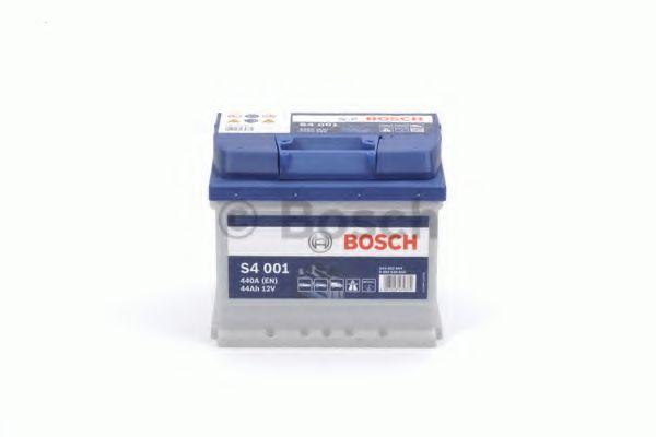 Стартерная аккумуляторная батарея BOSCH арт. 0092S40010