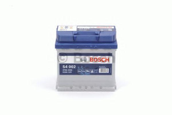 Стартерная аккумуляторная батарея BOSCH арт. 0092S40020