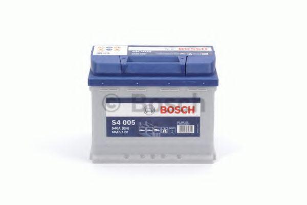 Стартерная аккумуляторная батарея BOSCH арт. 0092S40050