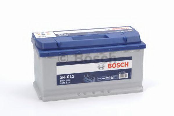 Стартерная аккумуляторная батарея BOSCH арт. 0092S40130