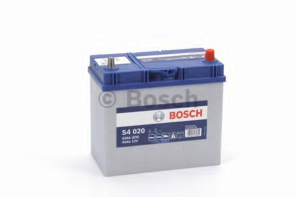Стартерная аккумуляторная батарея Bosch - 0092S40200