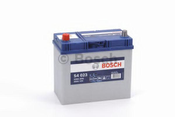 Стартерная аккумуляторная батарея Bosch - 0092S40230