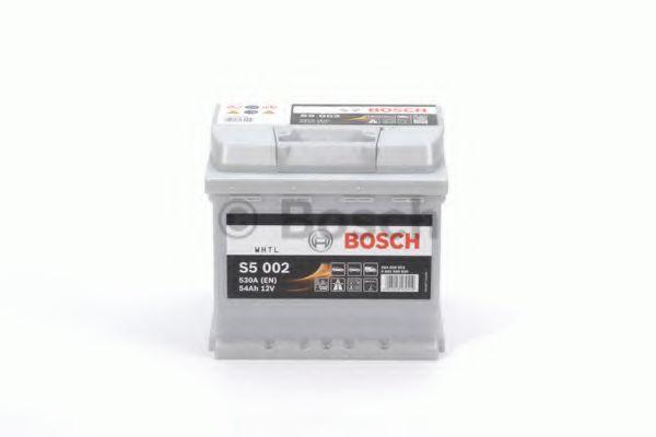 Стартерная аккумуляторная батарея BOSCH арт. 0092S50020