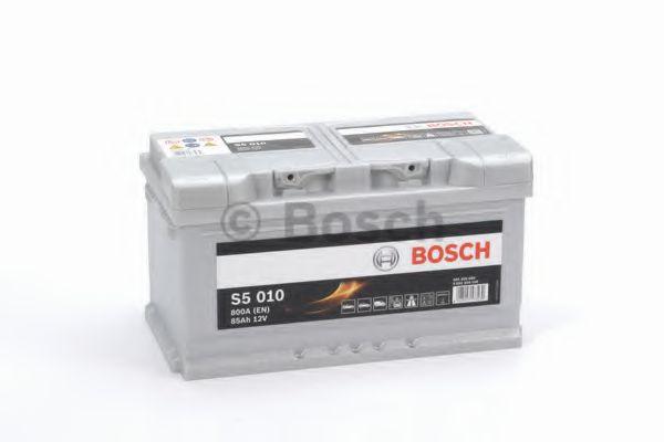 Стартерная аккумуляторная батарея BOSCH арт. 0092S50100