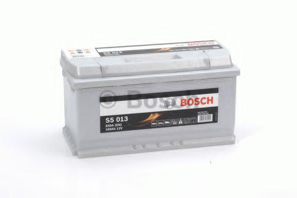 Стартерная аккумуляторная батарея Bosch - 0092S50130