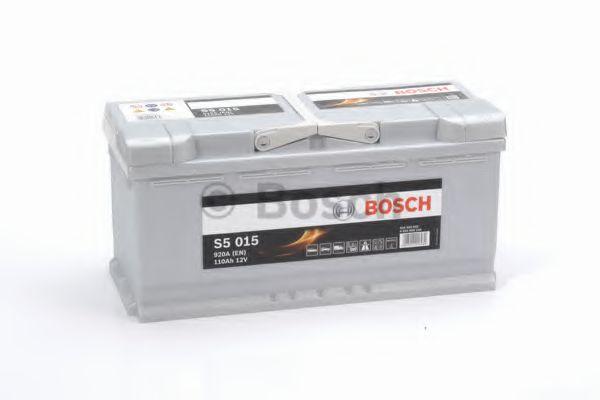 Стартерная аккумуляторная батарея Bosch - 0092S50150
