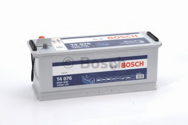 Стартерная аккумуляторная батарея Bosch - 0092T40760