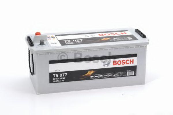 Стартерная аккумуляторная батарея Bosch - 0092T50770