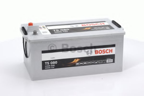 Стартерная аккумуляторная батарея BOSCH арт. 0092T50800