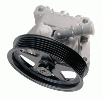 Насос гідропідсилювача Bosch KS01000090