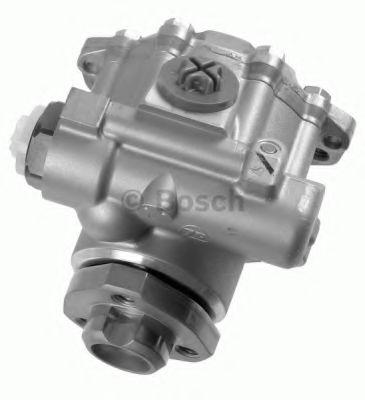Гидравлический насос, рулевое управление BOSCH арт. KS01000542