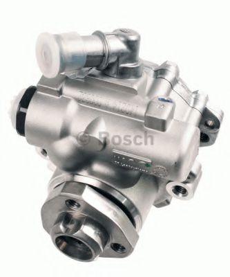 Гидравлический насос, рулевое управление BOSCH арт. KS01000547