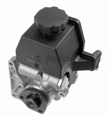 Гидравлический насос, рулевое управление BOSCH арт. KS01000558