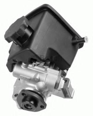Насос гідропідсилювача керма Bosch KS00000596