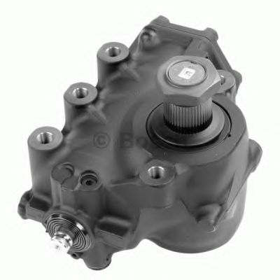 Рулевой механизм BOSCH арт. KS01001119