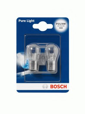 Лампа накаливания BOSCH арт. 1987301001