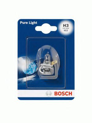 Лампа накаливания BOSCH арт. 1987301006