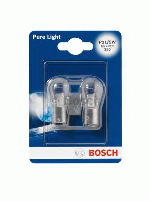 Лампа накаливания BOSCH арт. 1987301016