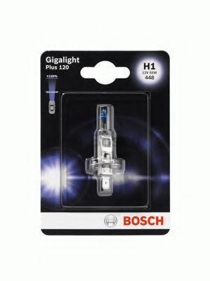 Лампа накаливания BOSCH арт. 1987301108