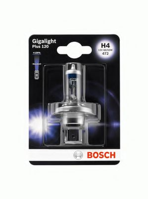 Лампа накаливания BOSCH арт. 1987301109
