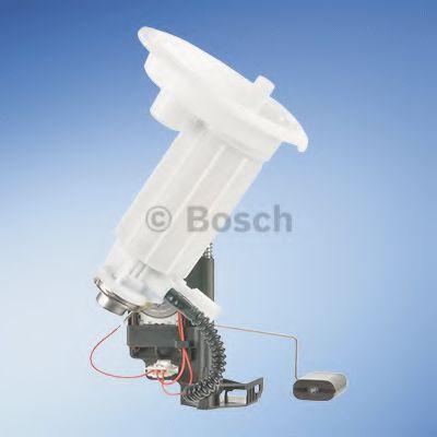 Датчик, запас топлива BOSCH арт. 0580314539
