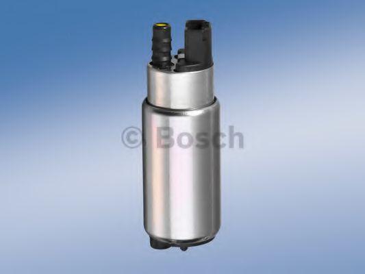 Топливный насос BOSCH арт. 0580454138