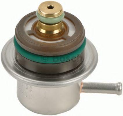 Регулятор давления подачи топлива BOSCH арт. 0280160557