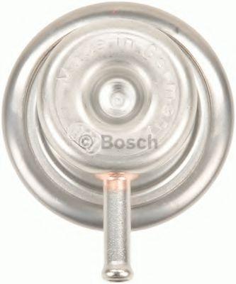 Регулятор давления подачи топлива BOSCH арт. 0280160567