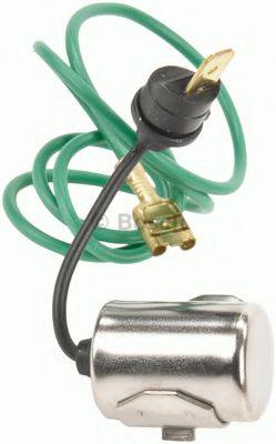 Конденсатор, система зажигания BOSCH арт. 1237330245