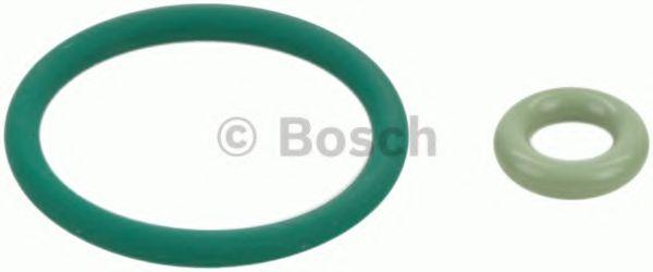 Регулятор давления подачи топлива BOSCH арт. 1287010001