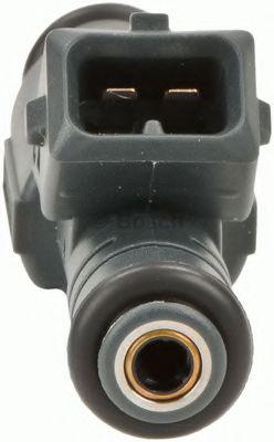 Клапанная форсунка Bosch - 0280156347