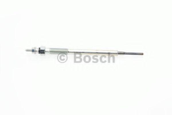 Свічка розжарювання Bosch 0250202125