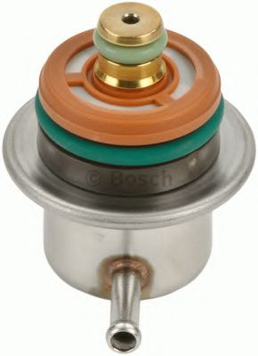 Регулятор давления подачи топлива BOSCH арт. 0280160575