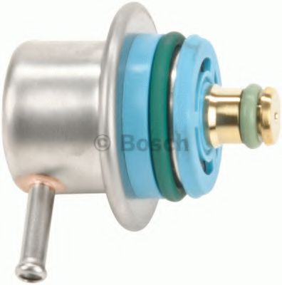 Регулятор давления подачи топлива BOSCH арт. 0280160587