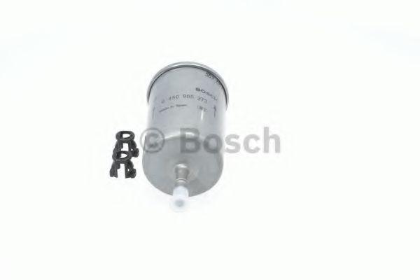 Фильтры топливные Топливный фильтр BOSCH арт. 0450905273