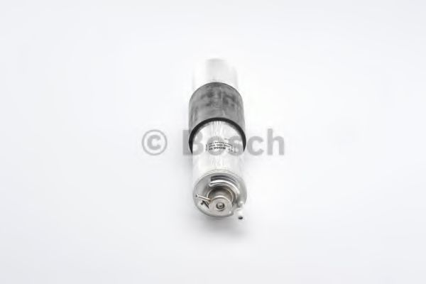Фильтры топливные Топливный фильтр BOSCH арт. 0450905952