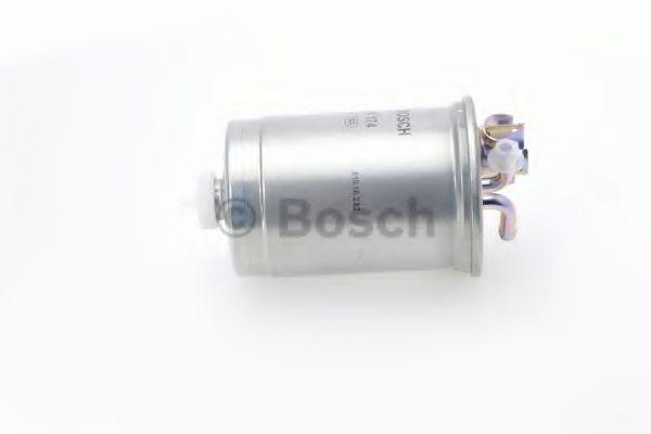 Фильтры топливные Топливный фильтр BOSCH арт. 0450906174