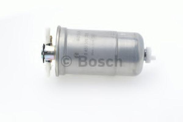 Фильтры топливные Топливный фильтр BOSCH арт. 0450906295