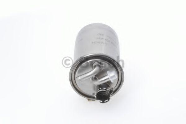 Фильтры топливные Топливный фильтр BOSCH арт. 0450906429