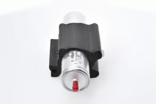 Фильтры топливные Топливный фильтр BOSCH арт.