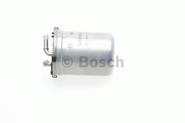 Фильтры топливные Топливный фильтр BOSCH арт. 0450906500